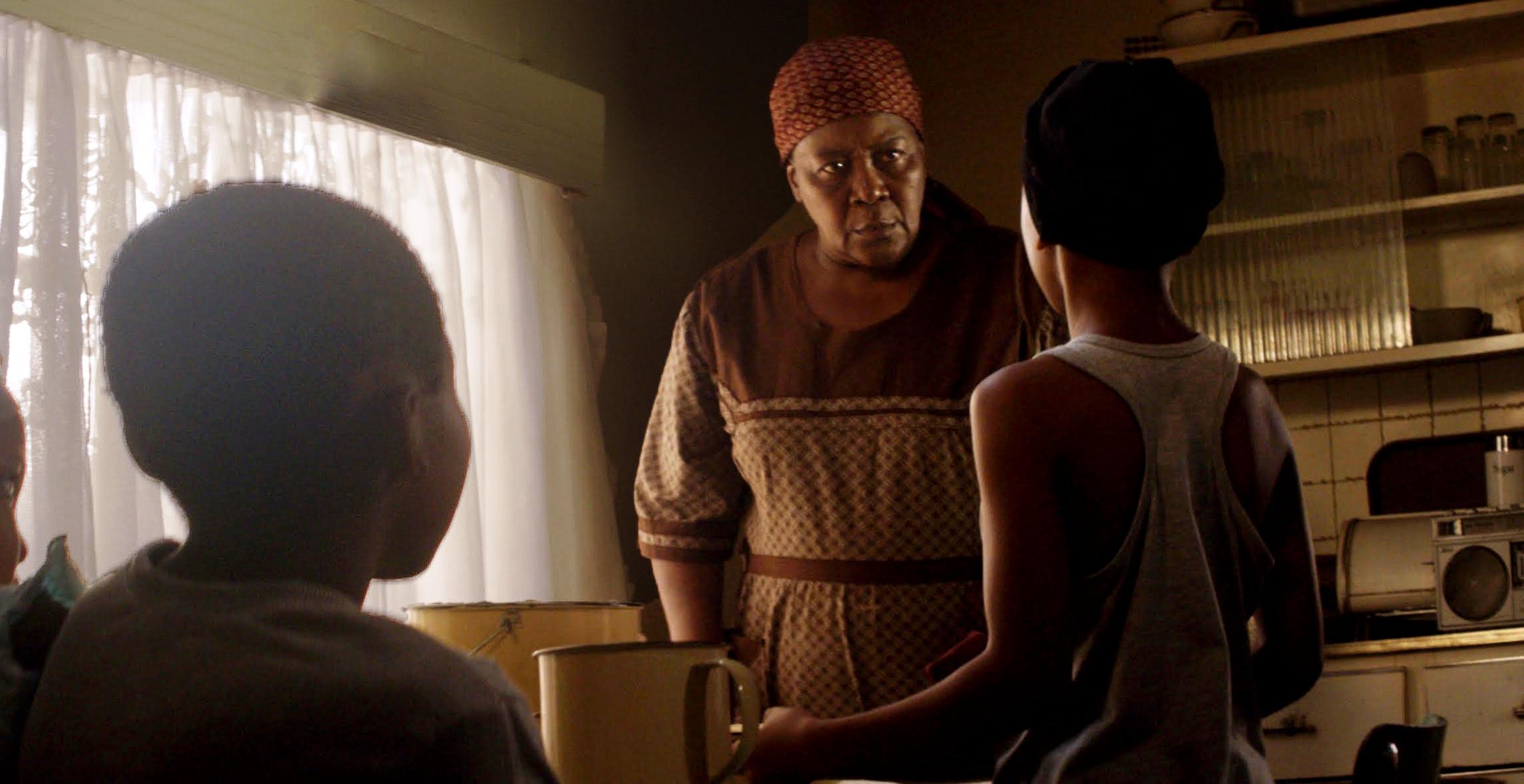 What Did You Dream? Durban Film Festival Winner